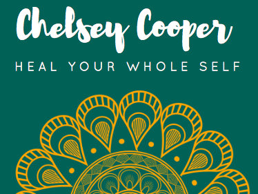Chelsey Cooper